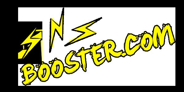 SNSBOOSTER.com